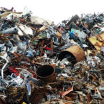A Photo Of Various Recyclable Products Transported By A Dumpster Rental Service In Ashland, MA - B-P Trucking Inc