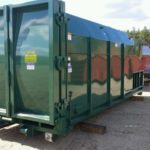 Split Compactor & Waste/Recyling at B-P Trucking Inc