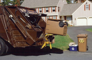 Residential Curbside Service in Ashland, MA